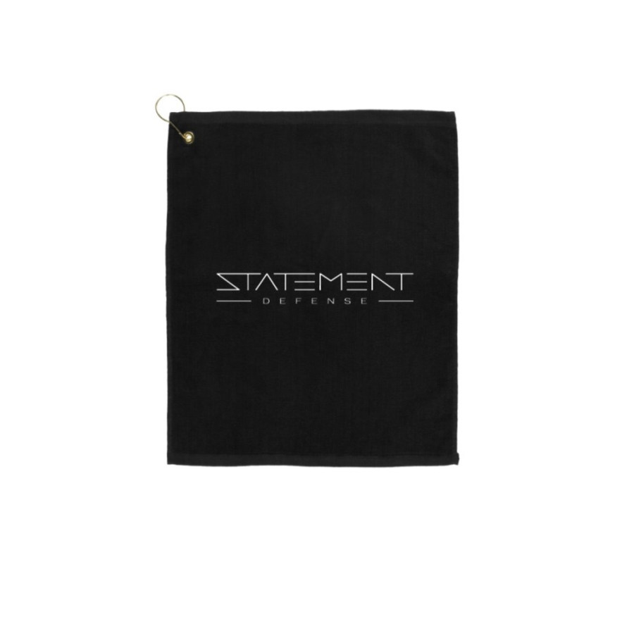 Range Bag Towel