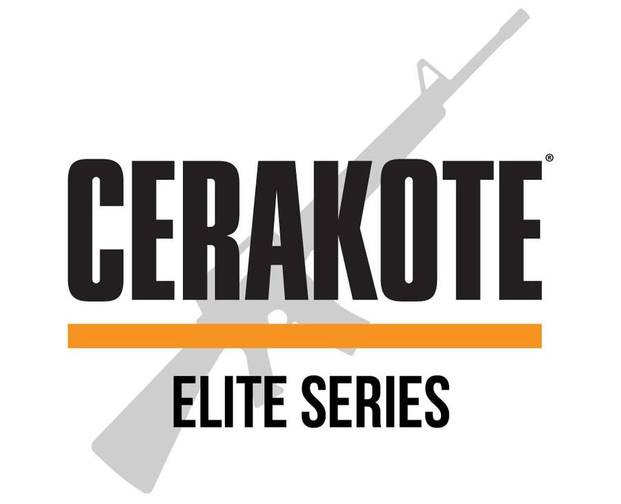 Elite Cerakote