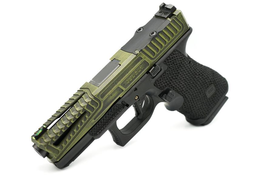 Green Battleworn/BCT | G19/G3