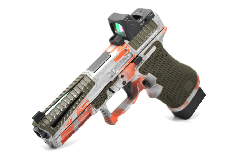Destiny/BCT | Chopped G17/G3 [RMR Included]