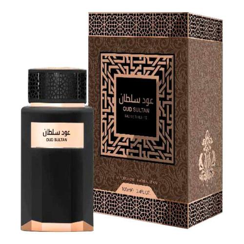 Areen Oud Sultan - 100ml EDT Spray