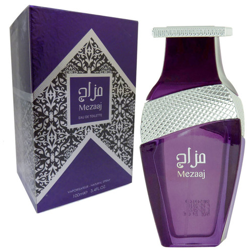Areen Mezaaj - 100ml EDT Spray