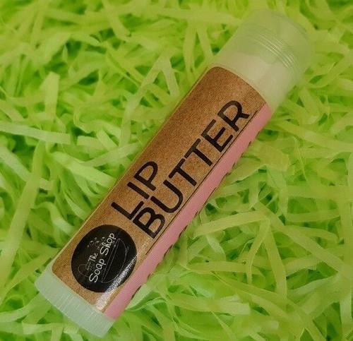 Vegan Bubblegum Lip Butter