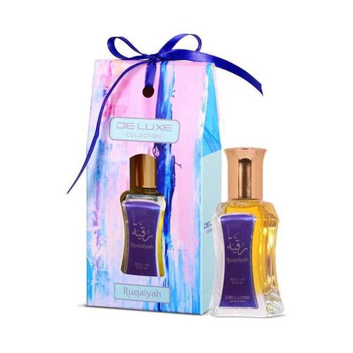 Hamidi Ruqaiyah Roll On Perfume Oil - 24ml