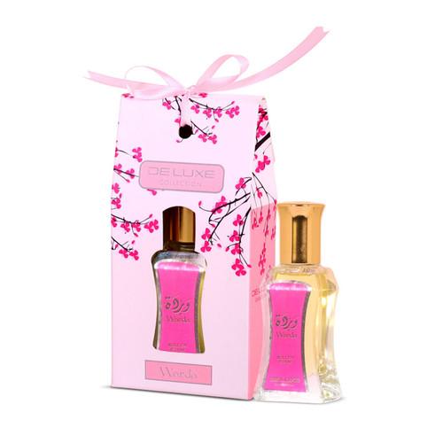 Hamidi Warda Roll On Perfume Oil - 24ml