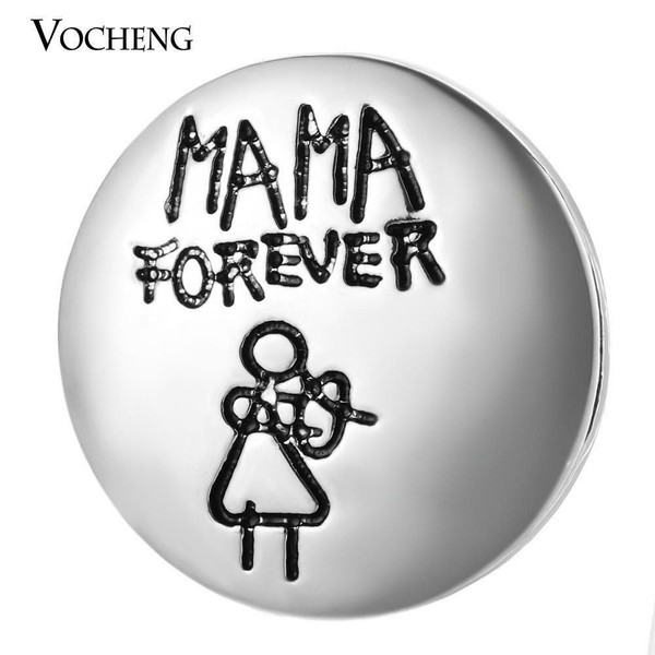 Noosa Mama Forever Snap Button