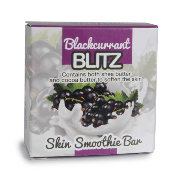 Blackcurrant Blitz Skin Smoothie Bars