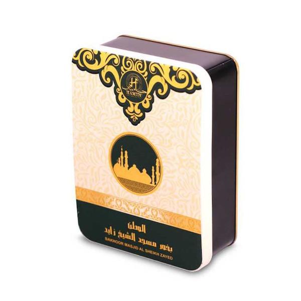 Hamidi Bakhoor Masjid Al Sheikh Zayed (12 tablets)