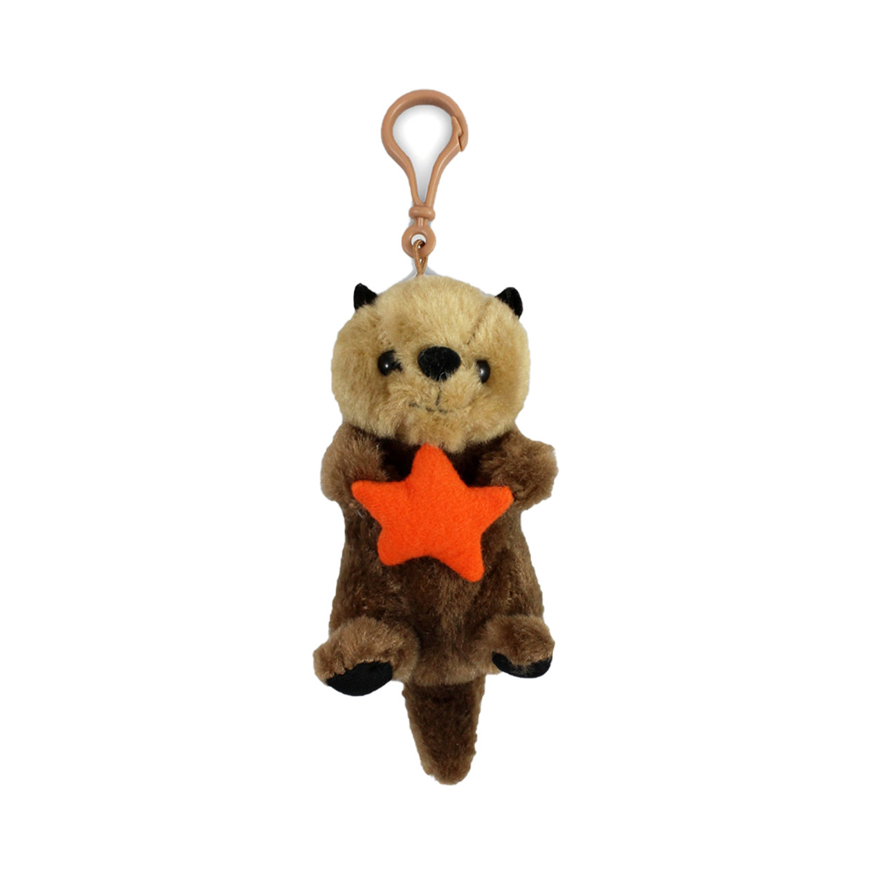 Stuffy Keyrings