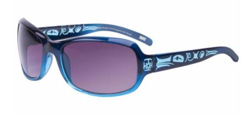 Felicity Eagle Sunglasses