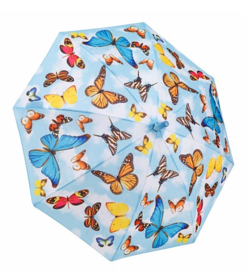 Butterflies Kids Umbrella