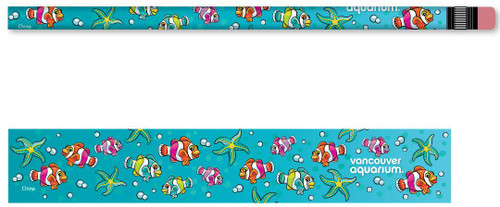 Clown Fish Pencil - Single