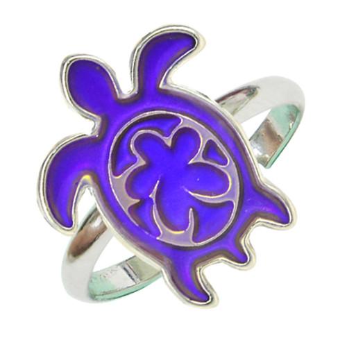 Mood Ring, Sea Turtle