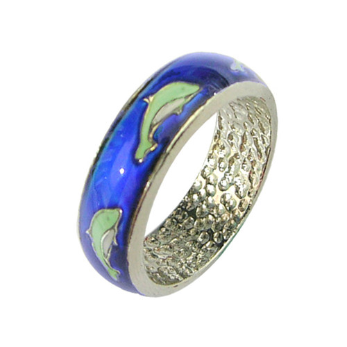 Mood Ring, Dolphin band