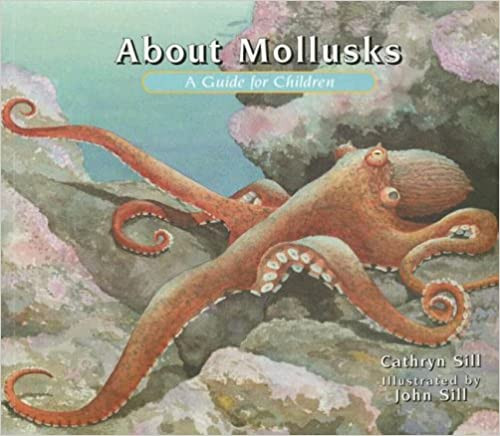 About Mollusks: A Guide For Children