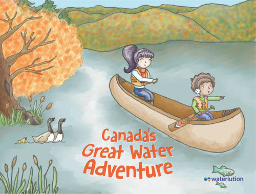 Canada's Great Water Adventure