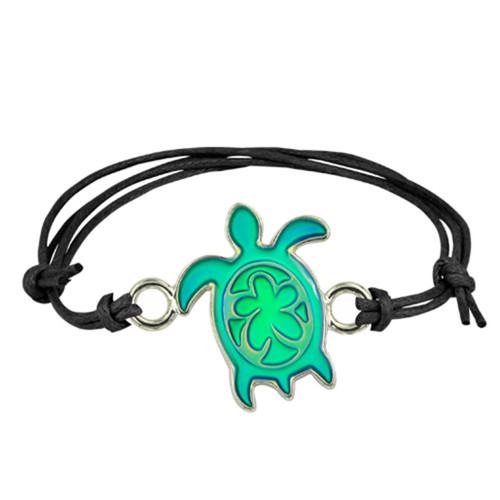 Mood Bracelet, Sea Turtle