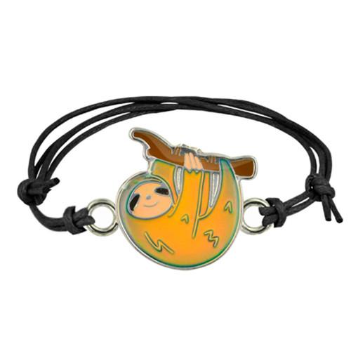 Mood Bracelet, Sloth