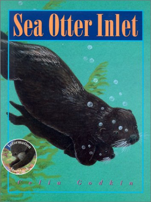 Sea Otter Inlet