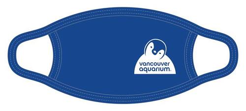 Vancouver Aquarium Penguin non-medical Face Mask - Kids