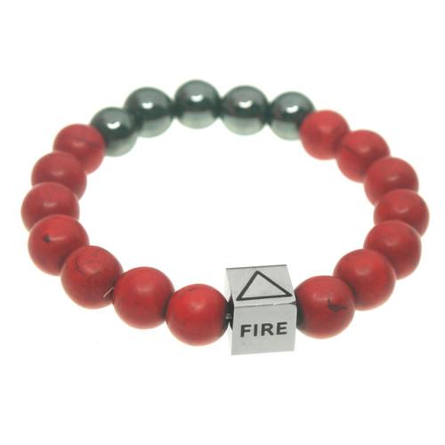 bracelet Fire