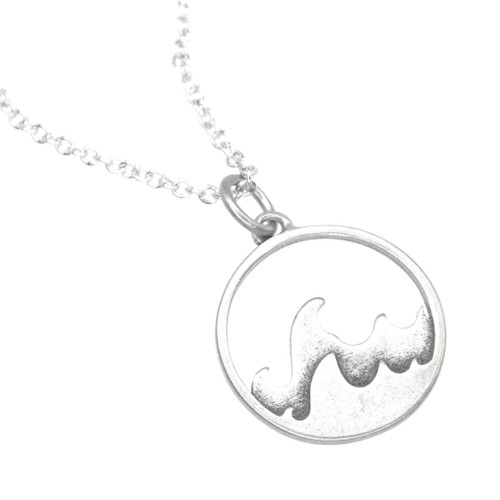 necklace waves