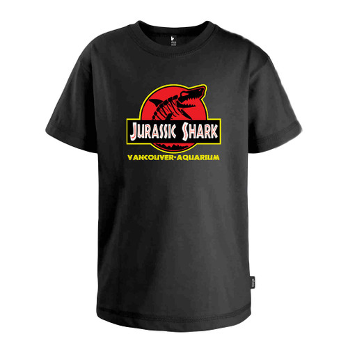 Jurassic Shark t shirt