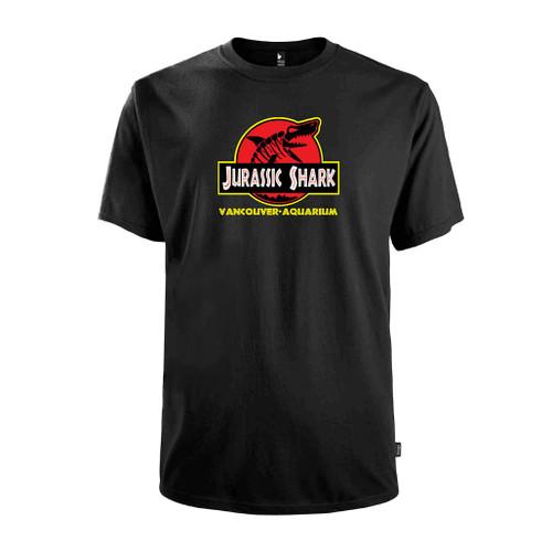 Jurassic shark t-shirt