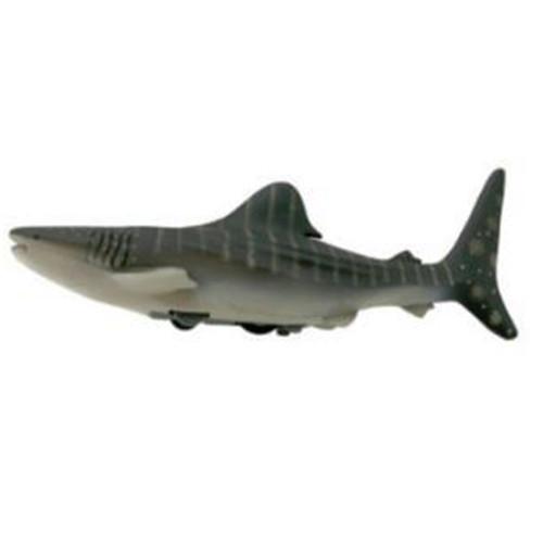 Whale Shark friction toy car