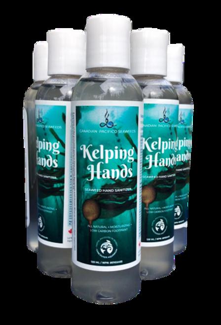 kelping hands hand sanitizer