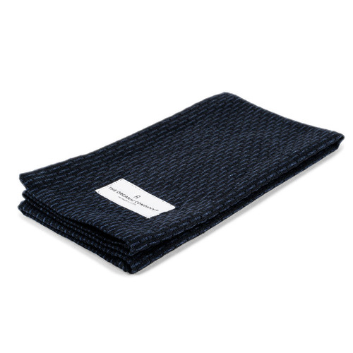 Kitchen Towel, navy
