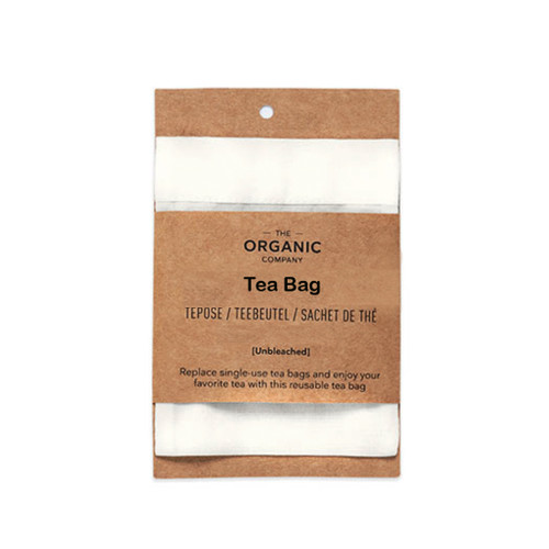 Tea Bag medium, package