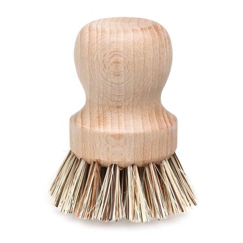 Pot Scrubber Brush