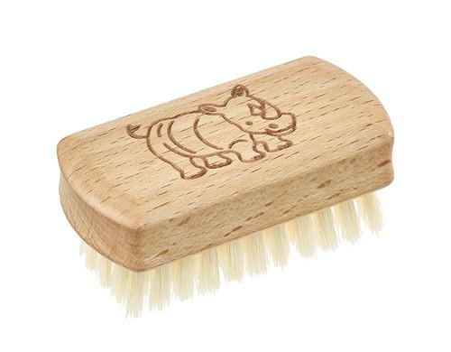 Nail Brush, rhino