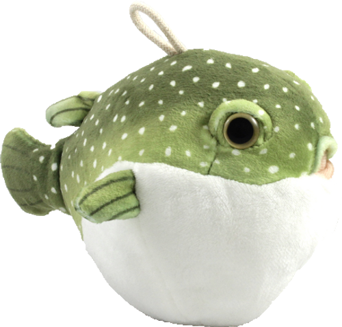 blowfish stuffy