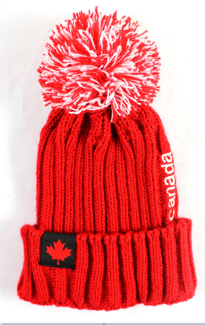 Canada toque for stuffies