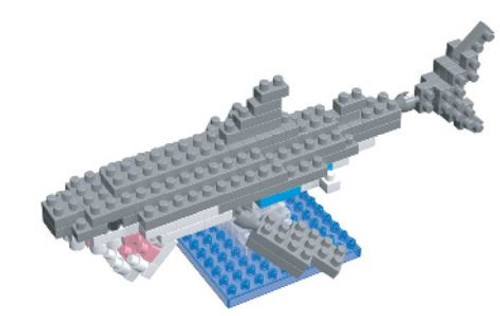 Shark Building Blocks