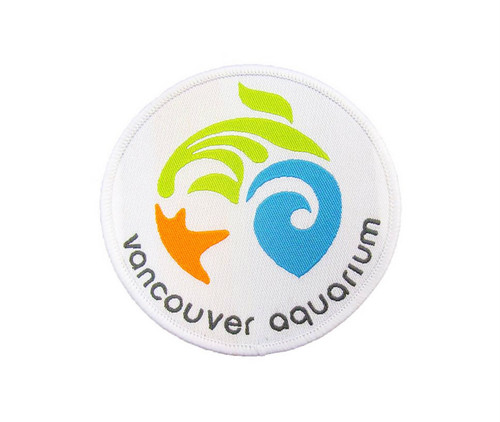 Vancouver Aquarium Patch