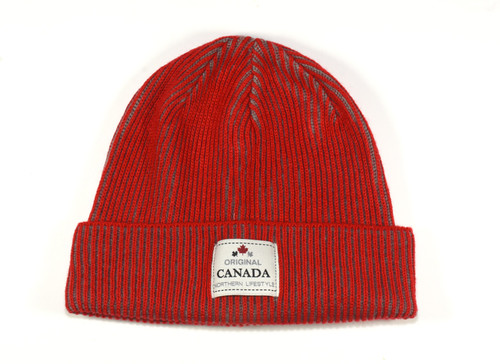 Knit Canada Toque