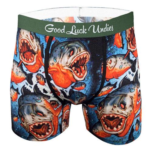 Piranhas Boxer Shorts