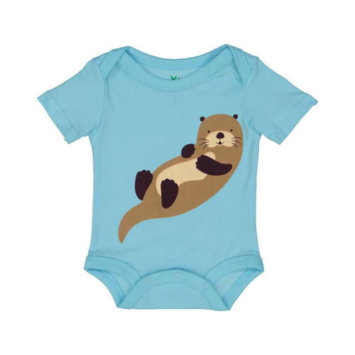 Otter Infant Onesie