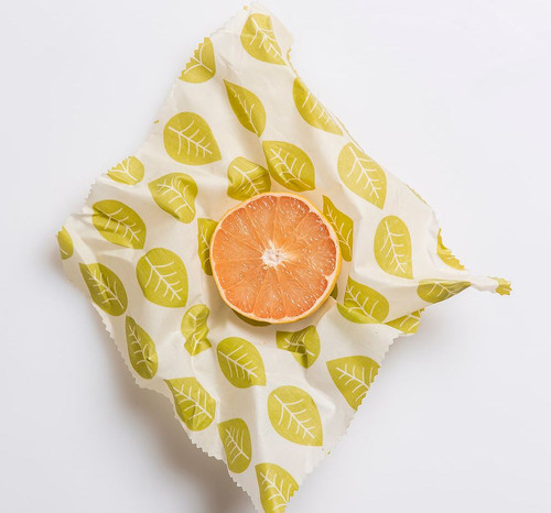 Vegan wax Foodwrap - 4 pack