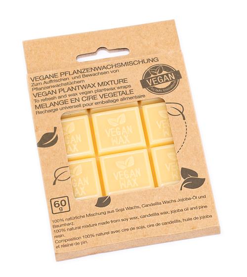 Vegan Wax Refresh Kit