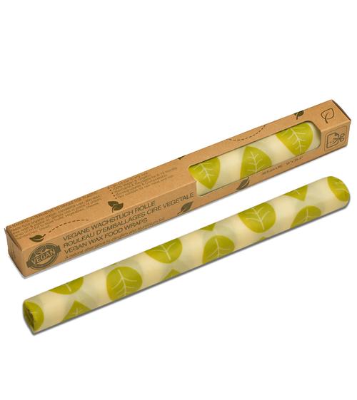 Vegan Wax Food Wrap Roll