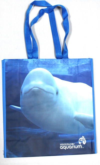 Large Beluga Tote Bag