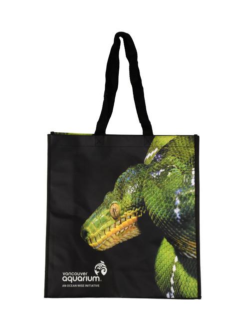 Large SnakeTote Bag