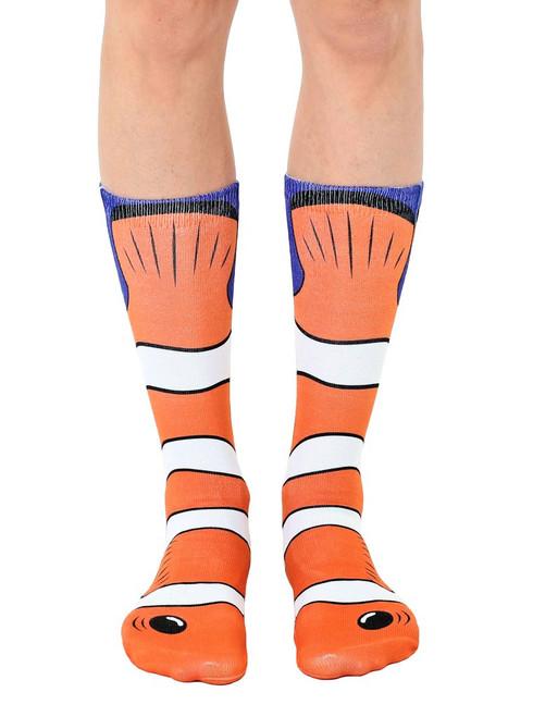 Clownfish Socks - Unisex