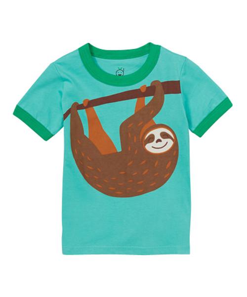Sloth Infant Shirt