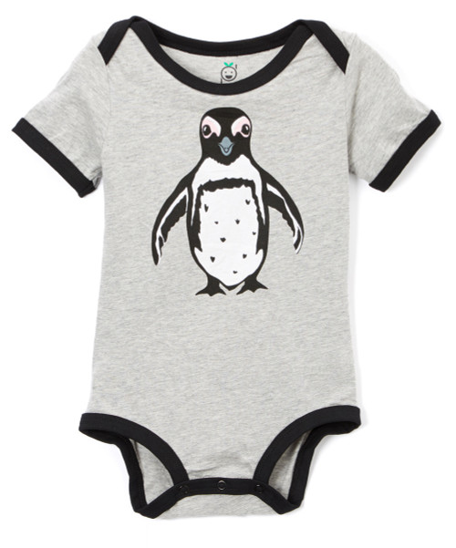 Penguin Infant Onesie