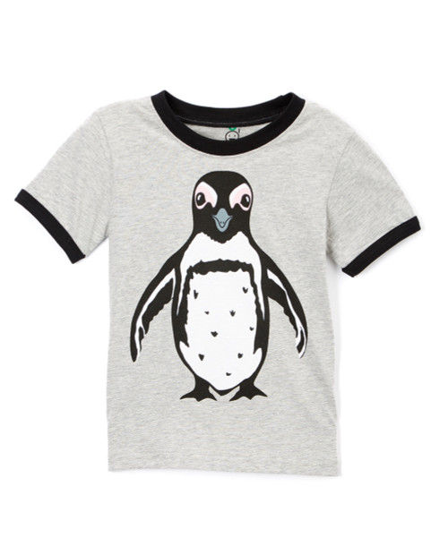 Penguin Infant Shirt